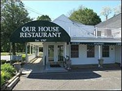 Our House Restaurant & Banquet Facility