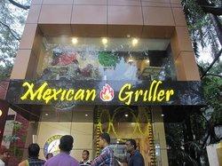 Mexicano Griller