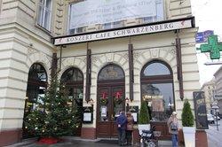 Konzert Cafe Schwarzenberg