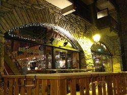 BouBou Bar