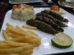 Restaurants Sahraan