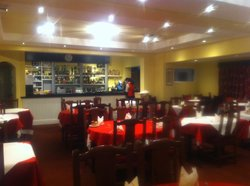The New Fortune House Chinese Restaurant