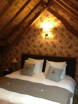 Bed & Breakfast De Keyartmolen