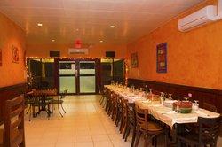 Bar Restaurant TOPACIO