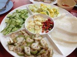 Amphon Naem Nueang