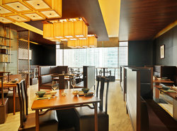 迷上海中餐廳卓美亞喜瑪拉雅酒店