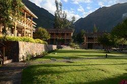 Casa Andina Sacred Valley