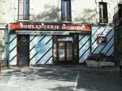 Boulangerie Au Bon Vieux Levain