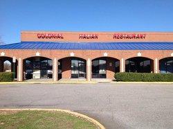Colonial Italian Restaurant