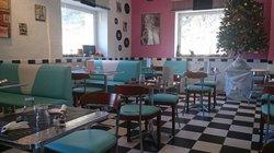 The Shovelhead Cafe