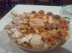 Osteria a Porto d'Oglio