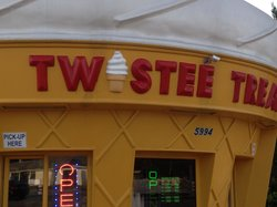 Twistee Treat Seminole