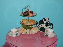 Bon Tea Room
