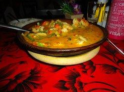 Restaurante Tempero da Bahia