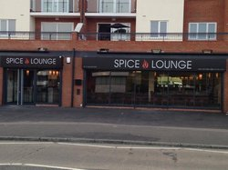 Spice Lounge Canvey