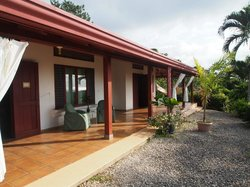 Pacific Guesthouse