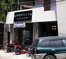 Brooklyn Pizza + Bistro
