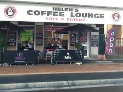 Helen's Coffee Lounge