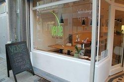 Verde Foodbar