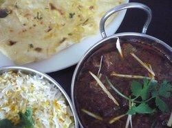 Irana Indian Cuisine