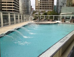 CHI, The Spa at Shangri-La Hotel, Vancouver