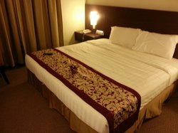 Grand Puteri Hotel