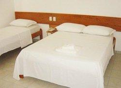 Hotel Harbor Inn Rondonopolis