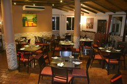 Restaurante António