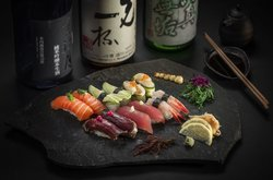 East West -Sushi, Grill, Lounge