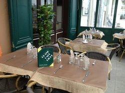Grand cafe Riche
