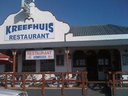Kreefhuis Restaurant