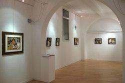Wikiarte Galleria d'arte contemporanea