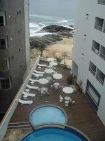 Hotel Atlantico Guarapari