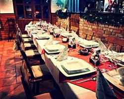 Csobogó Restaurant