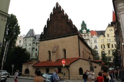 The Old-New Synagogue