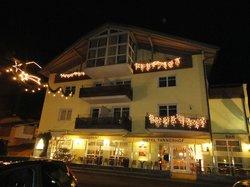 Restaurant Tannerhof