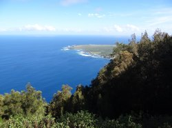 ‪Kalaupapa Overlook‬