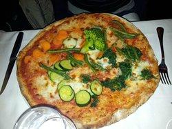 Trattoria Pizzeria Belle Arti