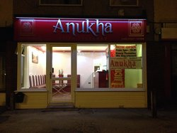 Anukha