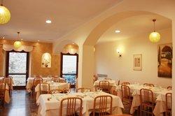 Hotel Restaurant Monti Azzurri