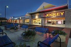 The Outlet Shoppes at Oshkosh