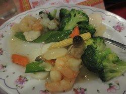 Fon Shan Chinese Restaurant
