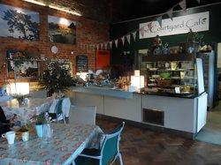 Nice Green Cafe
