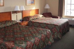 Country Hearth Inn and Suites