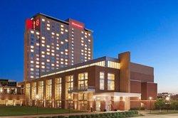 シェラトン オーバーランド パーク ホテル