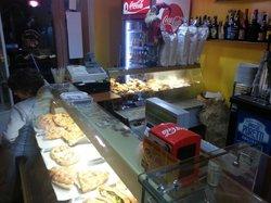 Pierino Pizzeria di KHELLA ROUMANY