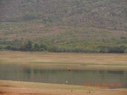 Manjalar Dam