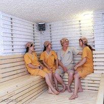 Golden Lotus Healing Spa Land