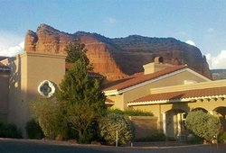 Canyon Villa Bed and Breakfast Inn of Sedona