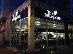 The Tea Factory